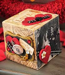 Decorated Shoe Box Ideas 60 Cool Ideas Decorated Shoe Boxes For Valentine'S Day Decorated 42