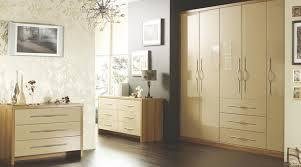 bedroom modular furniture. Designer Cappuccino Gloss Modular Bedroom Furniture Contemporary-bedroom F