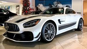 Mercedes gtr pro, amg (2020). 2020 Mercedes Amg Gt R Pro Walkaround Cold Start Revs Youtube