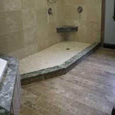 tiles bathroom floor.