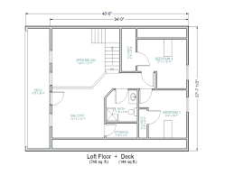 free small house plans. Small Cottage With Loft Plans Bedrooms Bunk Bed Designs House Cabin Floor Free