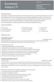 Good Looking Cv Professional Looking Resume Template