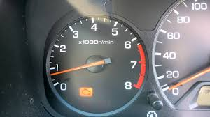2006 Honda Accord Check Engine Light Reset Check Engine Light 2001 Honda Civic Low Voltage Light