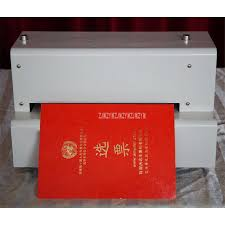50w 330mm width digital automatic leather stickers paper card diy embossing pattern printer machine embossing tool machine laser printer laser printer
