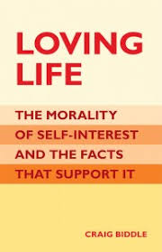 objective moral values the objective standard loving life biddle