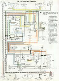 thesamba com type 3 wiring diagrams on 1999 vw fuse box diagram 29 2001 vw beetle wiring diagram at 1999 Vw Beetle Wiring Diagram