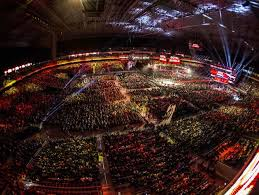 Royal Rumble Chase Field Seating Chart Wwes Royal Rumble 2019 Is Coming To Phoenix