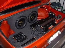 speakers car. car speaker installation guide everything listeners are supposed to hear from their stereo comes the speakers. they produce highs, lows, speakers