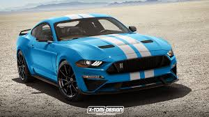 2018 ford mustang gt350. exellent mustang 2018 shelby gt350 mustang rendered with facelift that wonu0027t happen and ford mustang gt350 autoevolution