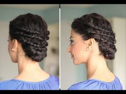 Collections Of How To Do Natural Curly Hairstyles Cute