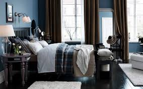 cozy blue black bedroom. Cozy Design Ikea Bedding Ideas Featuring White Blue Cream S M L F Source Cozy Blue Black Bedroom A