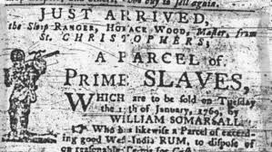 american history slavery in the american south