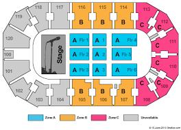Mavericks Stadium Seating Chart Independence Events Center Seating Chart