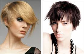 Osviežte Svoje Krátke Vlasy Novým účesom S Rockovým Nádychom V štýle