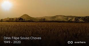 Dinis Filipe Sousa Chaves Obituary (1949 - 2020) | Brooksville, Florida