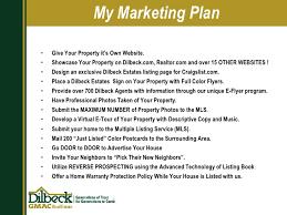 real estate listing marketing plan physic minimalistics co