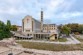 Image result for saint joseph sofia cathedral