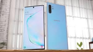 The Best Samsung Phone The Top Samsung Smartphones Of 2019
