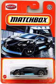 C $13.98 + c $6.88 shipping + c $6.88 shipping + c $6.88 shipping. Amazon Com Matchbox 2018 Bugatti Divo Gray Mbx Coastal 46 100 Toys Games