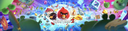 Angry Birds 2   Angry Birds Wiki