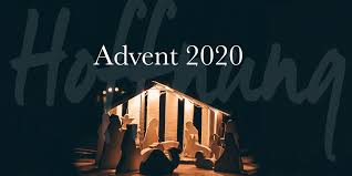 Hoffnungszeichen – Advent 2020 - Evangelische Freikirche Hohenloh