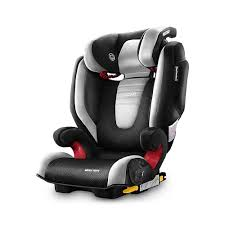 recaro monza nova 2 seatfix child seat graphite 15 36 kg