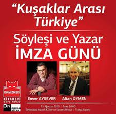 Altan Öymen (@OymenaltanOymen)