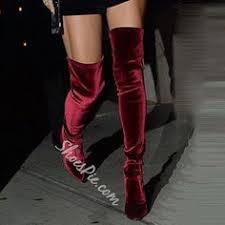 <b>fashion runway</b> brand vetement stretchy boots on sale now! | <b>fashion</b> ...