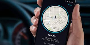 Uber Unveils App Updates To Help Its Deaf Drivers Wired