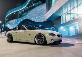 BMW Z4 Daily cruiser status → Stanced.info