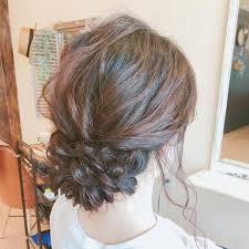 画像動画 Hairsetsalonmaruインスタグラム