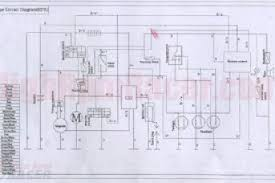 tao tao 110 wiring diagram tao wiring diagrams chinese atv wiring diagram 110 at Taotao Ata 110 Wiring Diagram