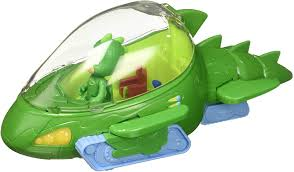 Here you can explore hq pj masks transparent illustrations, icons and clipart with filter setting like size, type, color etc. Amazon Com Pj Masks Deluxe Gekko Mobile Gekko Figure Green Toys Games