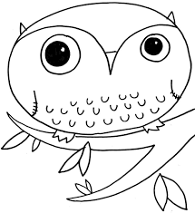 owl coloring pages printable free, printable owl coloring pages ...