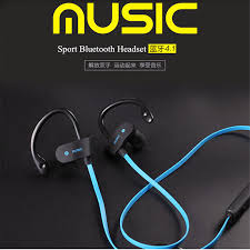 Gym Bluetooth Headset For Philips E133 ...