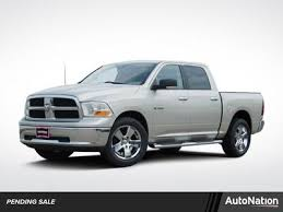 Used Dodge Ram 1500 for Sale in Houston, TX | Cars.com