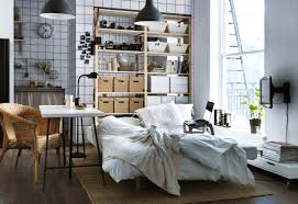 Ikea Small Living Room Perfect Style Ikea Bedroom Pictures With Wooden Floor And White