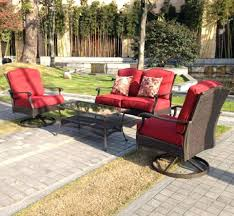 Englewood Heights Patio Furniture Replacement Cushions