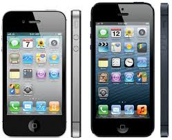 Differences Between Iphone 4 Iphone 4s And Iphone 5