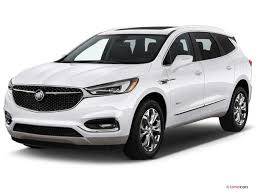 2020 <b>Buick Enclave</b> Prices, Reviews, and Pictures | U.S. News ...