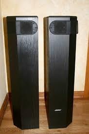 bose 501 speakers. bose 501 series v speakers
