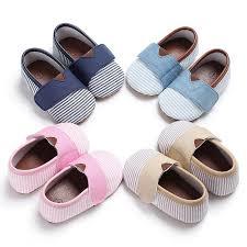 2018 Baby Canvas Shoes For Boy&Girl Cotton Unisex Prewalking Shoes ...