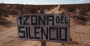 Aliens Zone Of Silence 2017