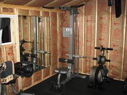 Small Picture 7 best Shed Conversion Ideas Gym images on Pinterest A gym
