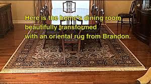 floor makeover ho hum to wow in doylestown by bucks county rug brandon oriental rugs