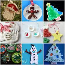 Salt Dough Snowman Keepsake For Kids To Make  Salt Dough Salt Dough Christmas Gifts