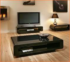 black coffee table argos
