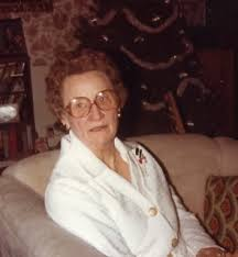Flossie Nicola Hale Johnston (1907-1995) - Find A Grave Memorial