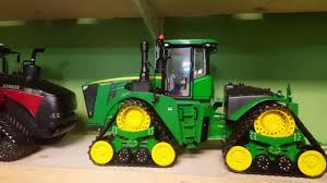 1 16 scale tractor collection