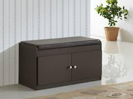 winston porter ingalls modern wood storage bench  reviews  wayfair